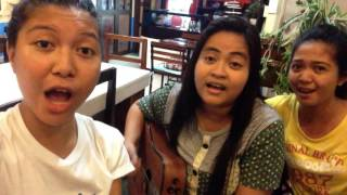ASA ANG HUSTISYA? ( Original Composition ) by Melay Libres, Maricel Sombrio and Maricor Sombrio