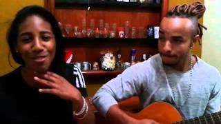 O Cl� live funk mc guime (Danillo e taina)