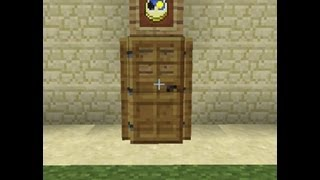 Simple Minecraft Furniture Ideas