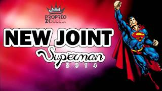 New Joint - Superman