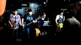 ESCAPE - Heart on Fire (Live at Office Club)