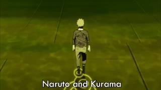 Naruto and Kurama Music ¦ Naruto and Kurama Fist Bump Before Sleep   The Road Continues  OST 3