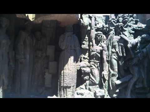 Goal to Euro – Ukraine's War Memorial