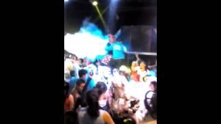 Carnaval San Francisco culhuacan