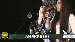 Amaranthe - Digital World (acoustic)