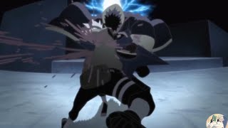 Kakashi vs Obito [AMV] Dont let me down