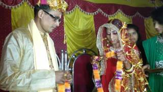 Maithili vivah from rakesh jha
