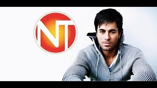 Let Me Be Your Lover - Enrique Iglesias ft.Pitbull (Lyric video) by NT