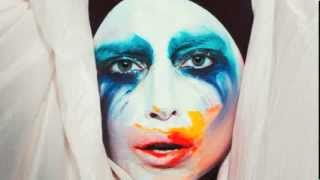 Lady Gaga - Applause (MALE VERSION)