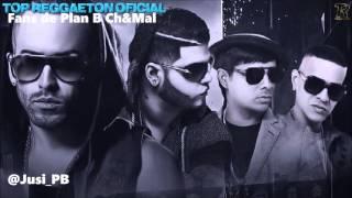Plan B, Yandel, Farruko - ENCANTADORA (Remix Preview)