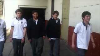 Quiero una chica - Latin dreams Oficial Video (8) ODB