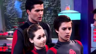 Lab Rats: Back From The Future, Video Clip