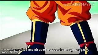 Goku vs Freeza [AMV] impossible