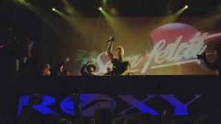 Sam Feldt live 2017
