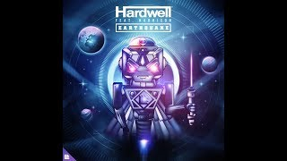 Hardwell feat. Harrison - Earthquake (Extended Mix)