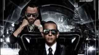 Calenton - Daddy Yankee ft. Yandel [King Daddy Edition] (Lyric)