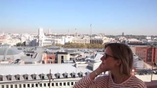NH MADRID SUECIA MARIA LEON TRAVEL & STYLE