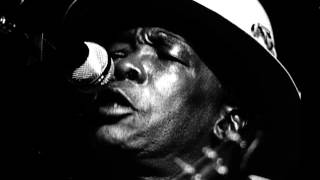 John Lee Hooker - I love no one but my baby ( Live at Sugar Hill )