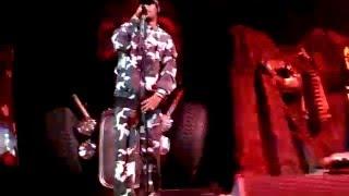 Travis Scott: Whole Lotta Loving Live In Atlanta
