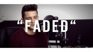 """FADED"" - Alan Walker (Cover by KiiBeats) [HD]"