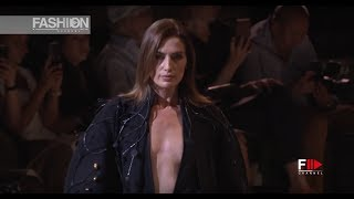 STEPHANE ROLLAND Fashion Show Fall Winter 2017 2018 Haute Couture - Fashion Channel