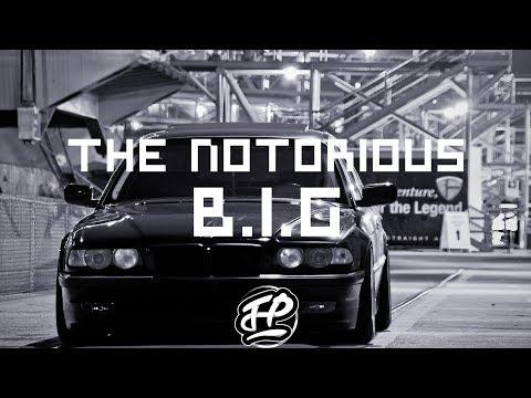 The Notorious B.I.G - Party & Bullshit [Dawg Remix]