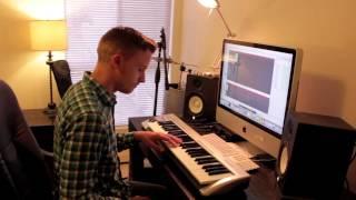 "DJ Mustard Feat. Chris Brown Type Beat ""Hot N Cold"" - BMS Ep 70"