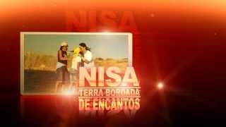 """Trailer Oficial """"Nisa, Terra Bordada de Encantos"""" De Férias, a caminho do Algarve..."""