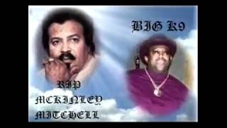 The End Of The Rainbow McKINLEY MITCHELL Video Steven Bogarat