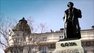 Jaime Teixidor: Amparito Roca