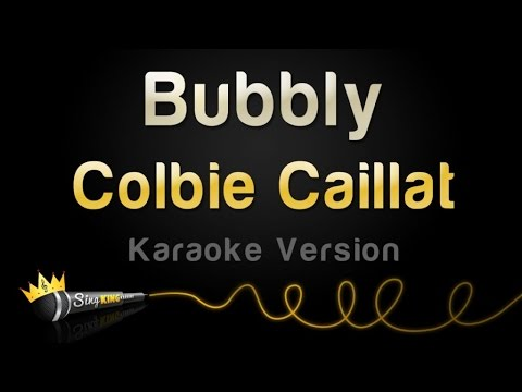 Colbie Caillat Bubbly Karaoke Version Chords Chordify
