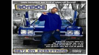 Rondoe - I'm Dope