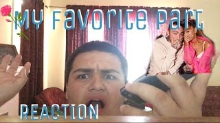 Mac Miller - My Favorite Part (feat. Ariana Grande) - REACTION