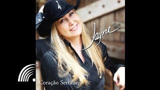 Jayne - Meu Primeiro Amor - Coração Sertanejo