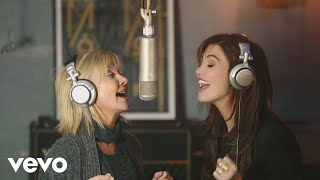 In the Studio with Olivia Newton-John & Delta Goodrem - Let Me Be There