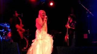 Creepshow - Kerli - Avalon Live SLC, Utah