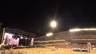 Bruce Springsteen - Gothenborg Ullevi 2016 Twist and shout full show preview