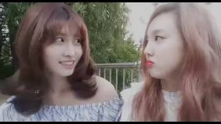 Baby, you're so classic    KPOP Girls couples