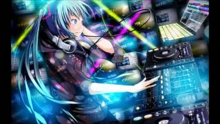 Nightcore - Hold On