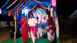 Vinayakudi/Ganeshuni/Ganpathi Oggukatha by Poodur (Kathala) Mallaiah Part-1