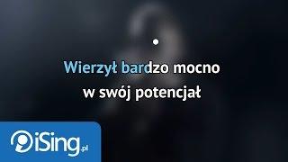 Popek x Matheo - Wodospady (tekst + karaoke iSing)