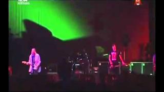 NIRVANA - Rape Me [Live]