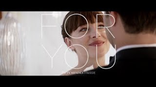 Liam Payne & Rita Ora - For You (Teaser) • Fifty Shades Freed