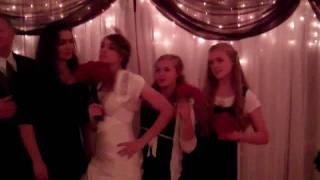 Fusion: Wedding Party