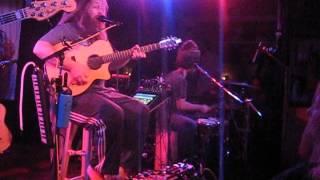 """Mike Love """"Humble"""" @ Moe's Alley in Santa Cruz, CA 9/22/15"""