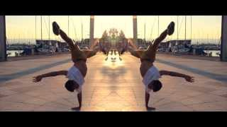 C2C - The Beat (Unofficial Breakdance clip)
