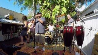 The Effinays - Effinays In Your Ear [Live at Gas Monkey Key West]
