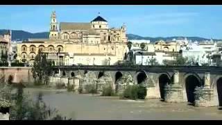 Canción a Córdoba (Andalucia)