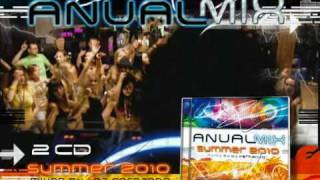 Anual Mix 2010 mixed by Dj Fernando - Spot TV