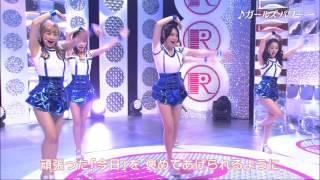 121121 KARA  Girl's Power live